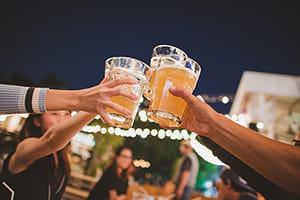 認知症でも「ビールが飲みたい!」猛暑に思わずつぶやいたら「お酒飲んでいいの?」