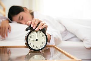 睡眠不足「寝だめや昼寝で回復」って本当?…糖尿病リスクはより増大