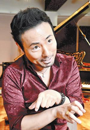 [ピアニスト 西川悟平さん]ジストニア(2)懸けてきた人生が・・・