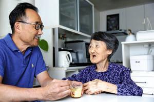 【意思決定】家族の「葛藤」(1)90代母 抗がん剤直前中止