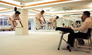 空手はおまけがたくさん! 筋力や柔軟性がアップし、感情をコントロールする力も