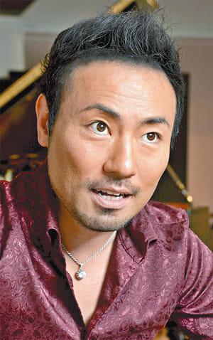 [ピアニスト 西川悟平さん]ジストニア(4)「7本も動く」世界変わった