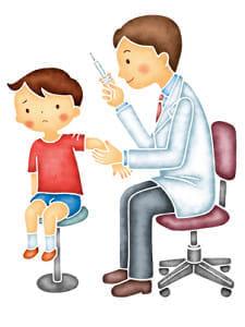 児童養護施設の子「インフル予防接種が受けられない」…親の同意得られず