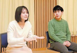 遺児の笑顔 輝く場所を…阪神大震災後に設立のケア施設でシンポ