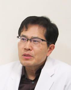 鈴木雅明教授