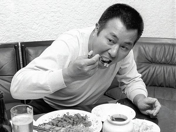40歳代の梅宮辰夫さん