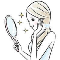 「美肌」「小顔」へ…私の容姿コンプレックスを吹き飛ばしてくれた夫の腎臓