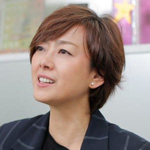 女優・歌手 秋本奈緒美さん