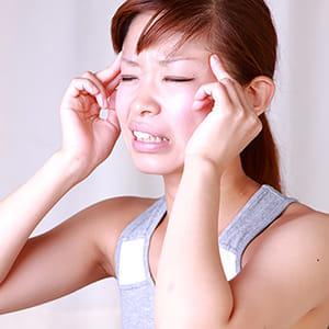 締めつけるなら「緊張型」、ズキズキなら「片頭痛」、殴られたようなら緊急事態…あなたの頭痛を知ろう