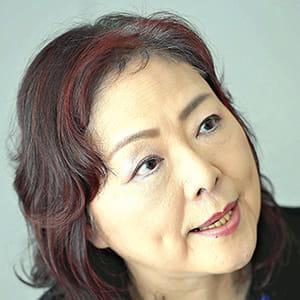 歌手 丸山圭子さん