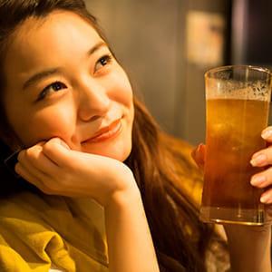 近頃、はやりのひとり飲みは、ペースが上がりがちなのでご注意を!