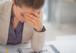 不定愁訴治療の鍵は首の筋肉の緊張緩和