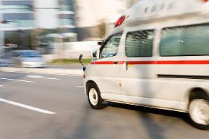 救急車が来ても救命しないことも……本人の意思が優先される時代