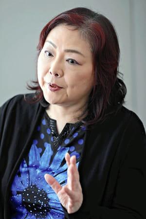 [歌手 丸山圭子さん]卵巣嚢腫(のうしゅ)(3)入院中 未来へのヒント