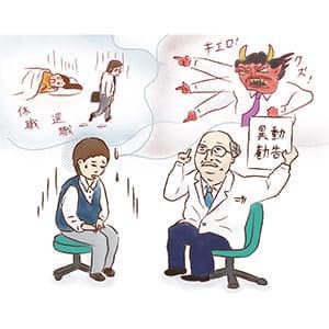 上司のパワハラ、対応が鈍い企業に、最終手段、産業医の異動勧告
