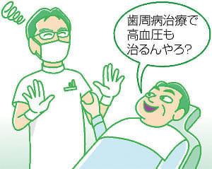「健口」で健康(7)歯医者任せにせず 生活改善を
