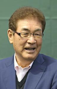 「ミスター赤ヘル」山本浩二さん、がんで4度の手術を公表…現在は体調回復