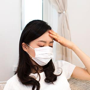 米国でインフル大流行も、日本は患者少なく 新型コロナ対策で? 今後の流行警戒