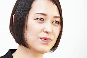 [元バレーボール日本代表 大山加奈さん]椎間板ヘルニア(3)リハビリに専念できず