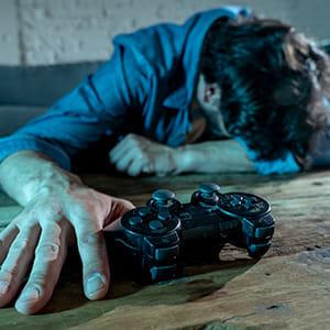 ゲーム依存症 生活に深刻な影響…治療必要な精神疾患