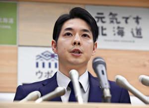 北海道の感染2人目は「石狩地方の日本人」…批判殺到し情報公開の方針転換