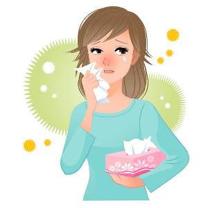 花粉症にも効く、鼻うがいとツボ押し 鼻呼吸で「人生が変わった」