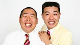 レギュラーの「お笑い×介護=笑顔!」