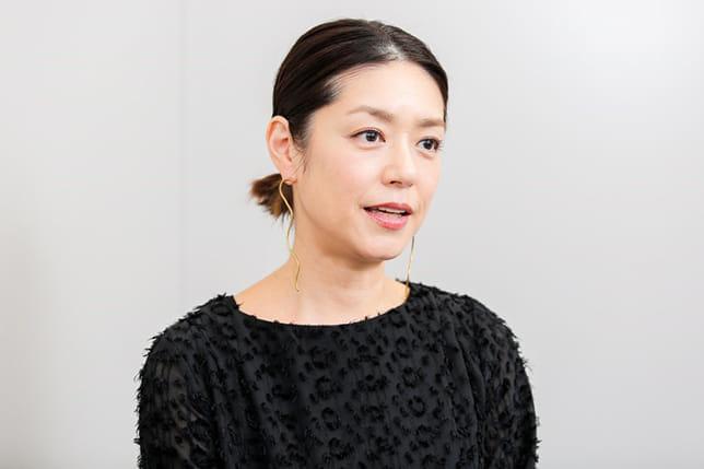 [タレント 加藤紀子さん](上)季節を楽しめる野菜作りは9年目、夜は11時までの早寝で健康キープ