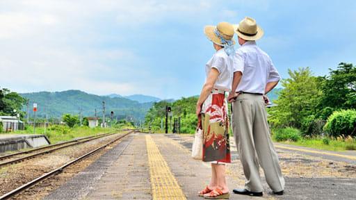 夫婦旅行は3~4日までが安全です