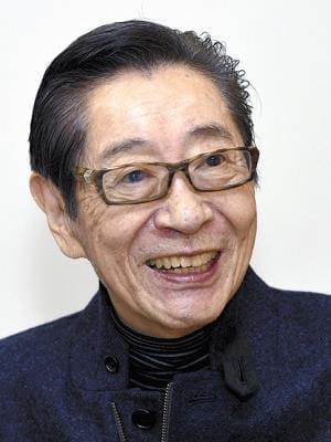 [俳優 浜田光夫さん]目の外傷、急性膵炎(すいえん)(1)