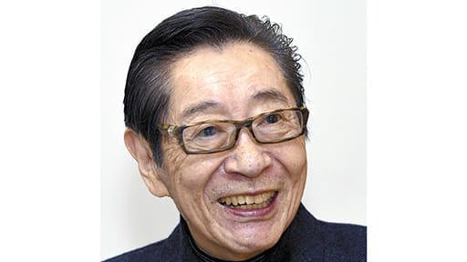 俳優 浜田光夫さん