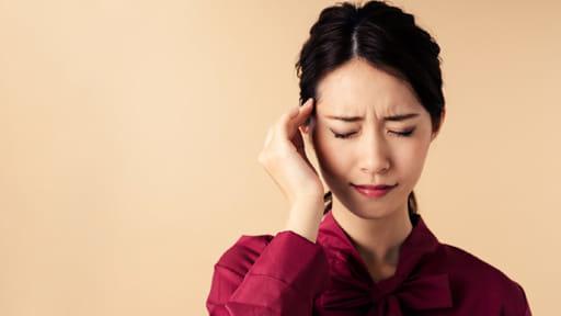 あくび、イライラ、空腹感は片頭痛の予兆?…赤ワインと寝過ぎが引き金に