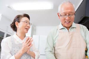 「積極的に家事をしているのですが、妻の機嫌が悪いのです」と話す定年夫、何が悪いのか?