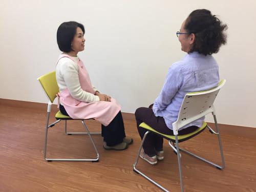 GBCSS(がん研有明病院訪問ボランティア)