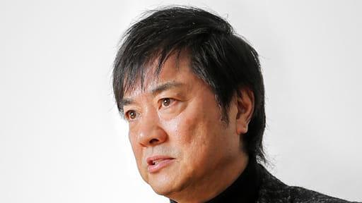 高知東生氏インタビュー(上) クスリの口実になる、ストレスを探していた