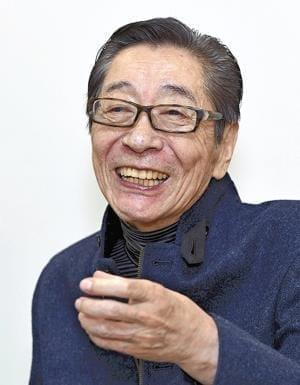 [俳優 浜田光夫さん]目の外傷、急性膵炎(すいえん)(4)酒はいい、飲み過ぎなきゃね