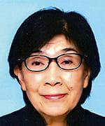 川野公江さん