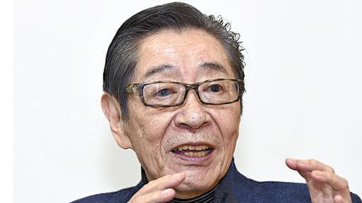 [俳優 浜田光夫さん]目の外傷、急性膵炎(すいえん)(3)1か月入院 酒やめた