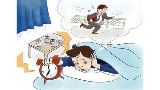 五月病、今は大学生より新入社員に注意……生活リズムの乱れと会社になじめず