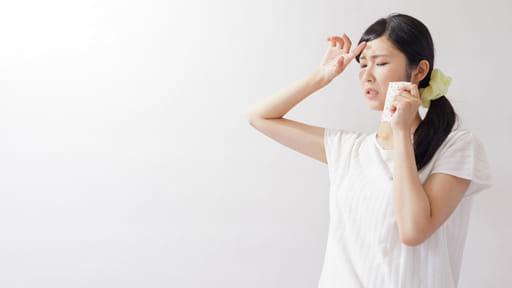 「汗をかく」「ドキドキする」は甲状腺の病気かも…「食べているのやせる」も要注意です