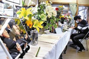 「大ファンだった。ありがとう」志村けんさん追悼に続々…「鉄道員」舞台に記帳台