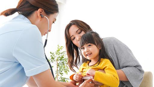 「家族で外遊びしても大丈夫?」「小児科受診は安全?」…緊急事態宣言下の子育て注意点(松永正訓・小児外科医)