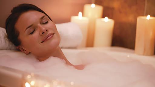入浴頻度と心血管疾患リスクに逆相関関係 中年日本人3万人対象の研究