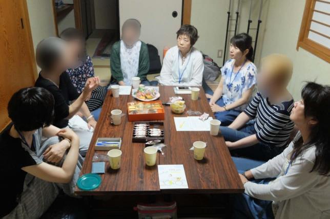働く世代のがん患者支援「NPO法人 京都ワーキング・サバイバー」