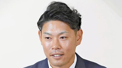 [プロ野球・阪神タイガース選手 原口文仁さん]大腸がん(2)練習再開 細心の注意