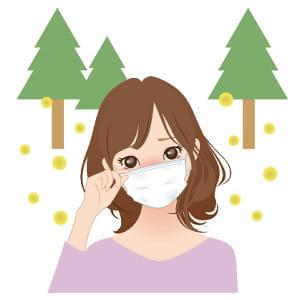 コロナ流行で悩み深い花粉症患者 快適に眠るためには?