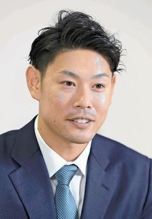 [プロ野球・阪神タイガース選手 原口文仁さん]大腸がん(4)野球で悩めるのは幸せ