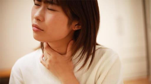 慢性上咽頭炎とは? 10年以上悩んだ症状の原因はこれだった