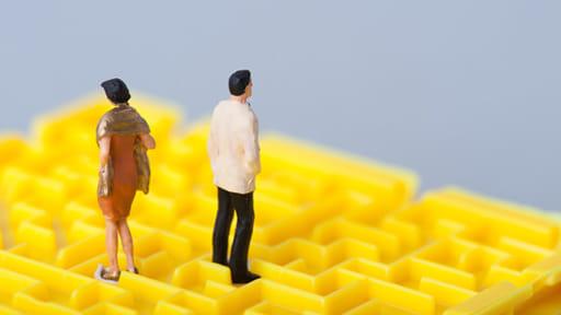妻が買い物に出たまま戻らない…熟年離婚で失う「最も大きなもの」とは?