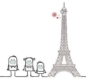 フランスは外出禁止令解除へ 経済的にも限界 商店、学校、企業はどうなる?